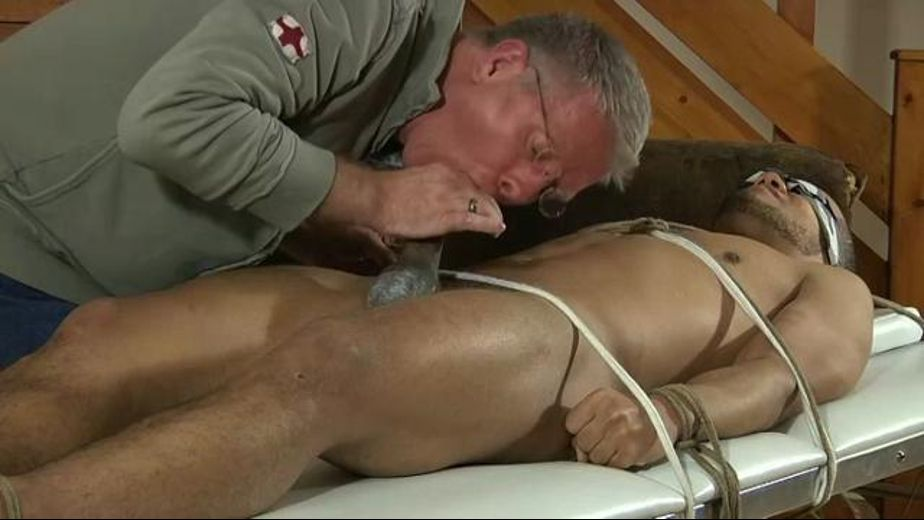 Black Cock Edged with Ice, starring Sebastian Kain and Nathaniel Bronze, produced by BoyNapped. Video Categories: Big Dick, BDSM, Euro, Mature, Black, College Guys and Interracial.