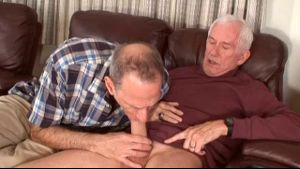 Granddads Gonna Need His Dick Sucked.