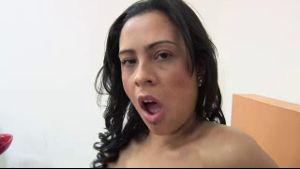 Two Gorgeous Latina Sluts.