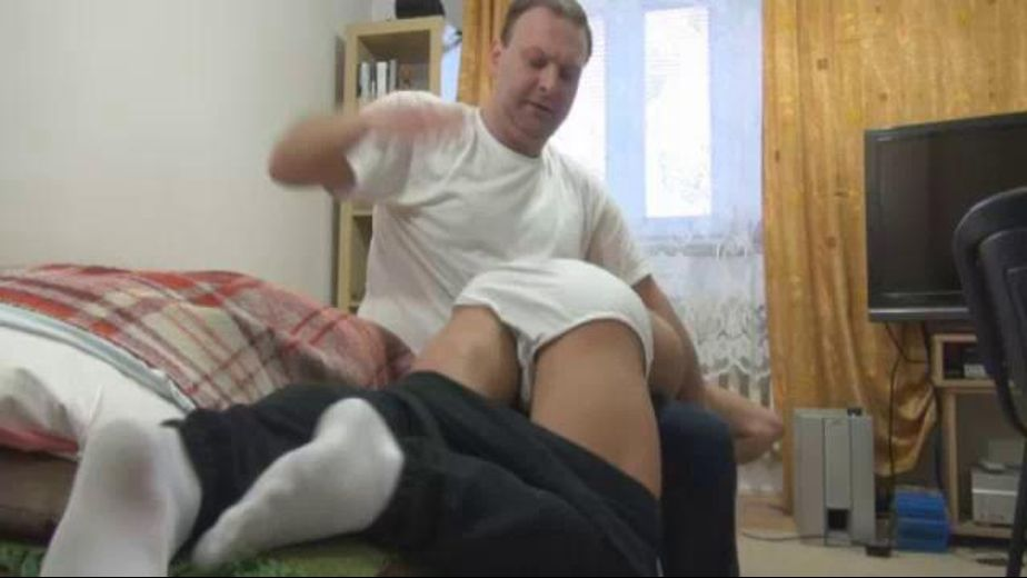 No Daddy Don't Spank Me!, produced by Pangolin Holdings. Video Categories: Euro, Fetish, College Guys and Mature.