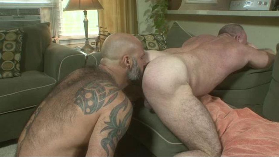 Old with Muscles And Fur, starring Marco Rios and Mickey Collins, produced by Pantheon Productions. Video Categories: Anal, Muscles, Mature, Bear and Safe Sex.
