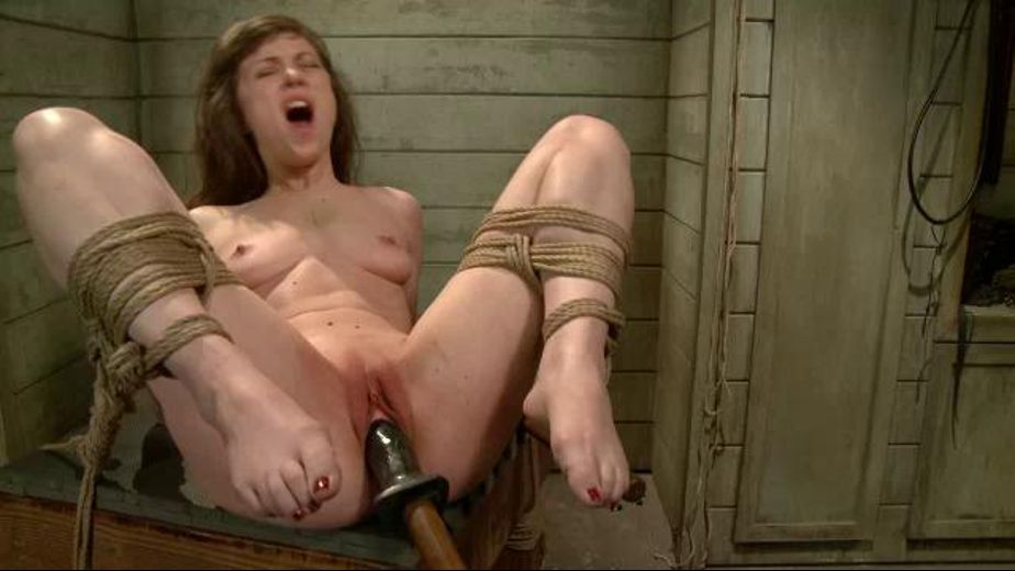 Seda Is Started Off With Training, starring Seda, produced by Kink. Video Categories: Fetish, Natural Breasts, Brunettes, Gonzo and BDSM.