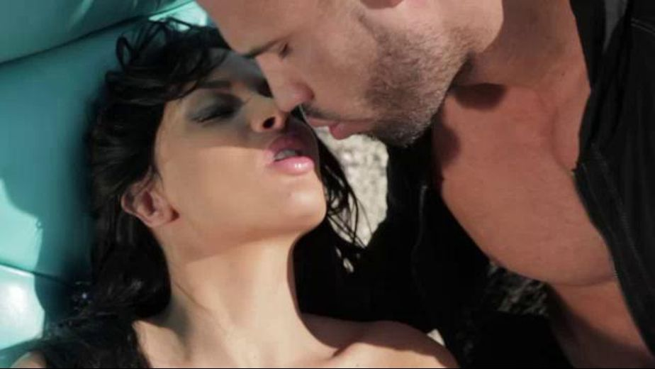 Oasis Of Love, starring Carlo Carrera and Anissa Kate, produced by Adult Source Media. Video Categories: Natural Breasts.