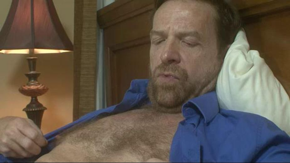 Daddy Likes His Nipples Rubbed, starring William Fletcher, produced by Pantheon Productions. Video Categories: Bear and Mature.