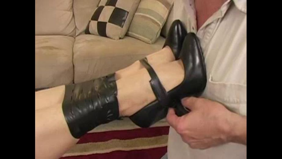 Got tape?, starring Jewell Marceau, produced by Jewell Marceau Productions. Video Categories: BDSM and Fetish.