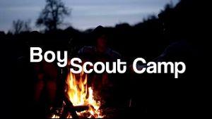 Bareback Scouting.