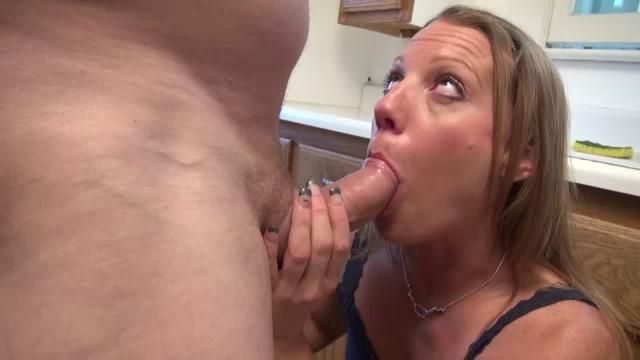 action Mature milf
