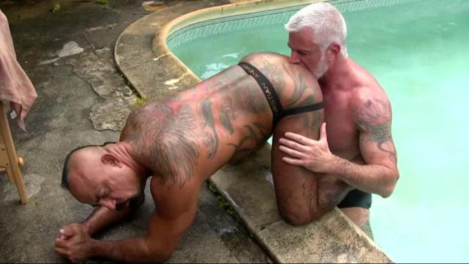 Pops Has a Rod for Hhis Pal, starring Jake Marshall and Bo Banger, produced by Uk Naked Men and Butch Dixon. Video Categories: Bear, Euro, Mature, Muscles and Blowjob.