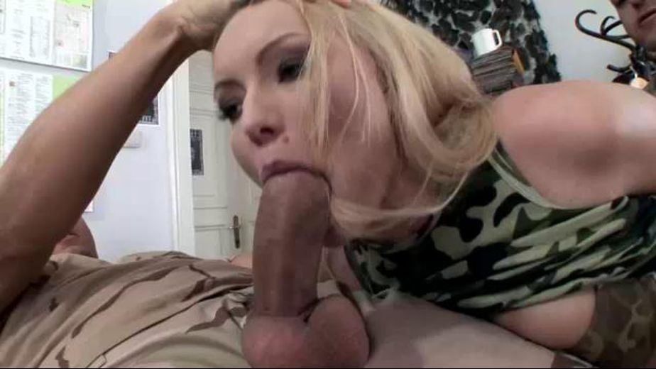 Military Violation, starring Elinor, produced by DDF Production Ltd. Video Categories: Anal and Threeway.