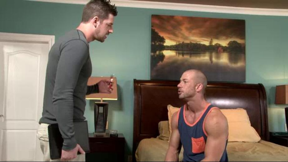 Rod Daily Is Not Good at Manual Labor, starring Rod Daily and Andrew Stark, produced by Next Door Studios. Video Categories: Blowjob and Muscles.