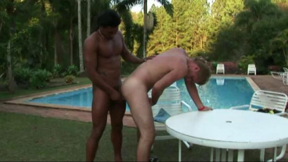 Latino Sex By the Pool, produced by Crunchboy.fr. Video Categories: Anal, Bareback and Latin.
