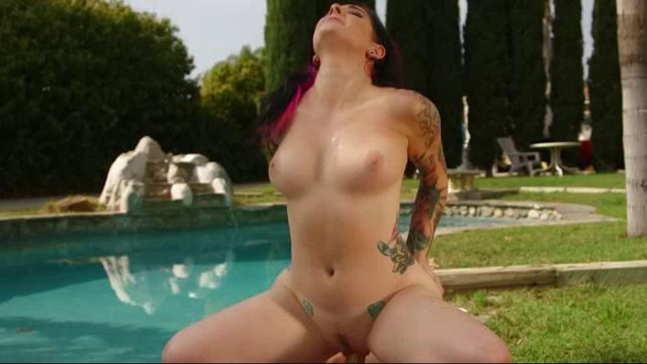 Joanna Angel Is A Bikini Gangster, starring Joanna Angel, produced by Burning Angel. Video Categories: Adult Humor.