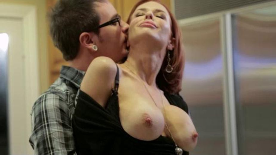 Big fat titties are hard to resist, starring Veronica Avluv, produced by Axel Braun Productions. Video Categories: Big Tits, MILF, Fetish and Redheads.