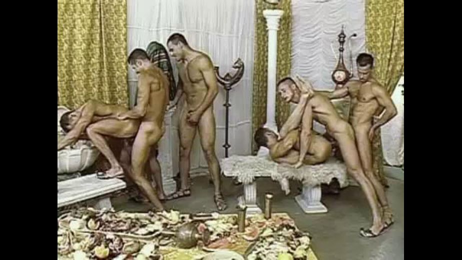 Arabian Men Having a Fuck Orgy, starring Martin Hooker and Jack Laurel, produced by Diamond Pictures. Video Categories: Orgies, Anal and Safe Sex.