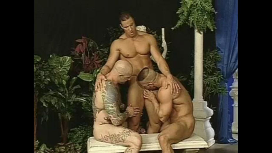 Arabian Nights in a Garden of Delights, starring Roberto Giorgio, produced by Diamond Pictures. Video Categories: Masturbation, Threeway, Big Dick, Muscles, Fetish and Blowjob.