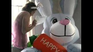 Mandi Michaels Wants Easter Treats.