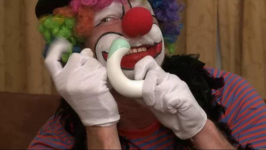 Chibbles The Clown Gets Lucky, produced by Wasteland Studios. Video Categories: BDSM and Fetish.