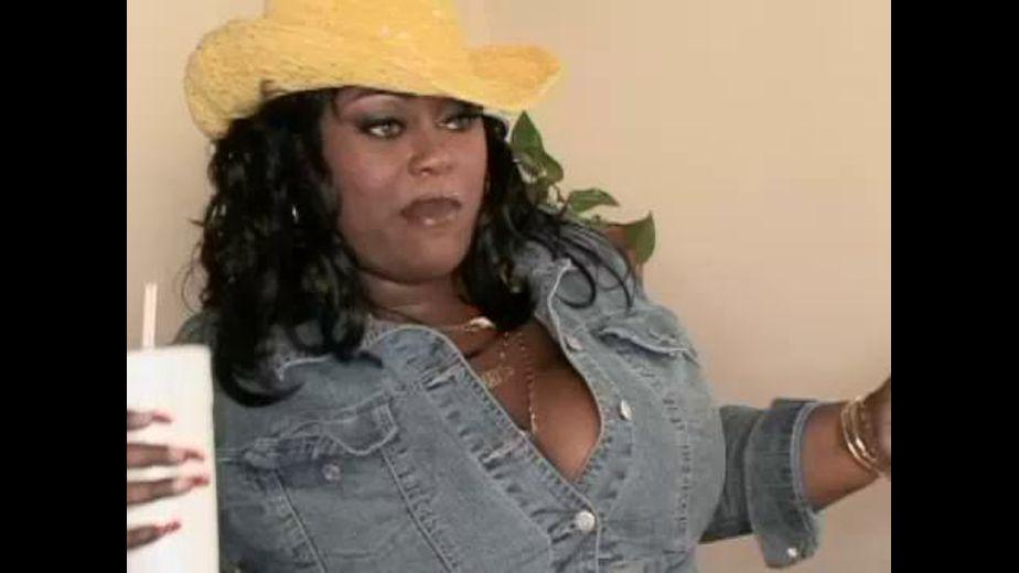 This Big Bitch Gotta Eat, starring Thunder Katt, produced by Bizarre Video Productions. Video Categories: Big Tits, WTF, Big Butt, Black, Adult Humor, Blowjob and BBW.