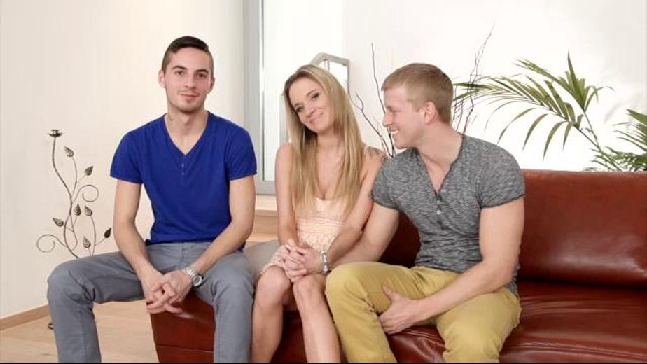 Young Bi-Curious Couple, starring Denis Reed and Angel Piaff, produced by Doghouse Digital and Mile High Media. Video Categories: Bisexual.