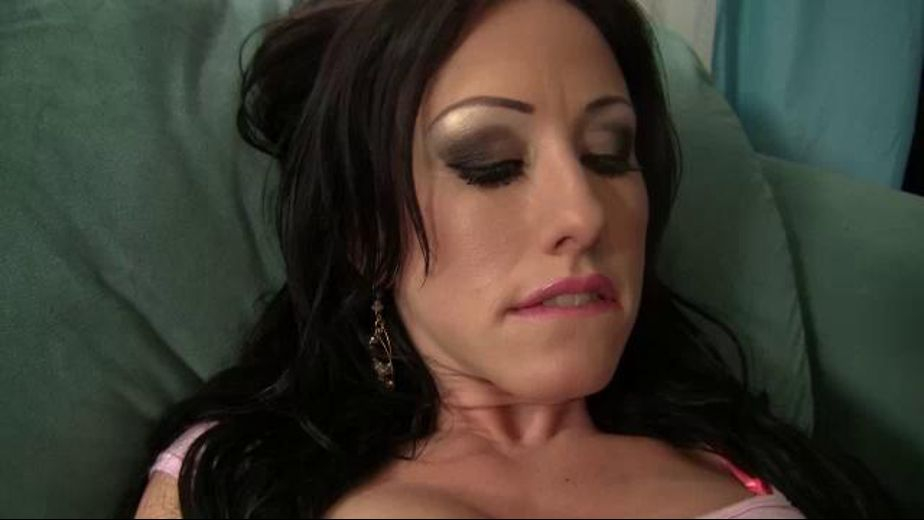 Squirting StepSister, starring Jennifer White, produced by Lethal Hardcore.