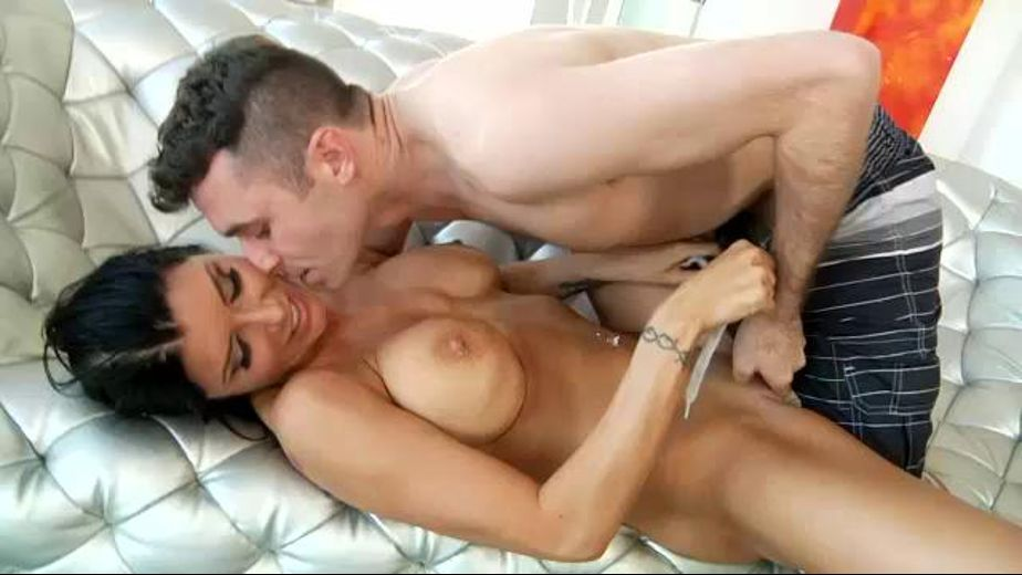 Romi Rain Takes On A Potent Hard Stud, starring James Deen and Romi Rain, produced by Hard X. Video Categories: Older/Younger, Mature, Big Tits and MILF.