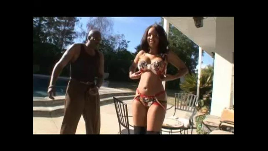 Pretty Hot AZZ, starring Lexington Steele and Kapri Styles, produced by Pleasure Productions. Video Categories: Big Dick, Natural Breasts, Big Butt and Black.
