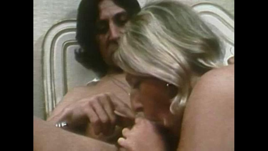 Hookers Instead of Room Service, starring Eric Edwards, Marc Stevens, Tammy Tilden and Margery Stewart, produced by Gourmet Video Collection.