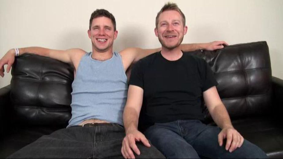 Dudes First Gay Fuck, starring Aaron French and Walker Michaels, produced by FUCK Off GUYS. Video Categories: College Guys, Jocks, Safe Sex and Muscles.