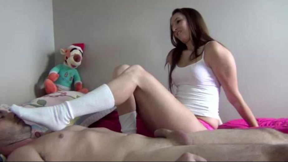 She is a foot job specialist, starring Tara, produced by Jerky Girls. Video Categories: College Girls, Gonzo and Fetish.