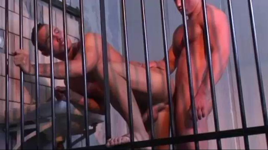 Inmates Know the Penal Codes the Hard Way, produced by Scary Fuckers. Video Categories: Euro, Anal, Blowjob and Bareback.