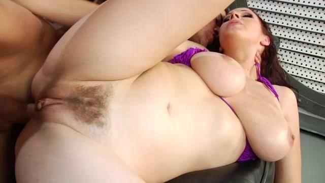 Gianna Michael anaali porno