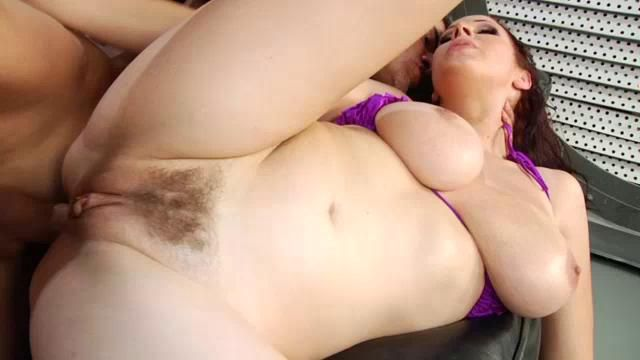 anal Gianna scene michaels
