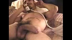Thick Uncut Latin Stroker.