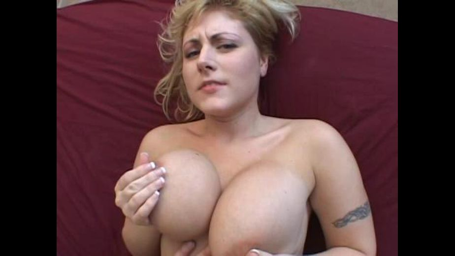 Big Ass Knockers About To Get Some DIck, starring Velicity Von, produced by Sticky Video. Video Categories: Gonzo, Natural Breasts, Big Tits and Amateur.