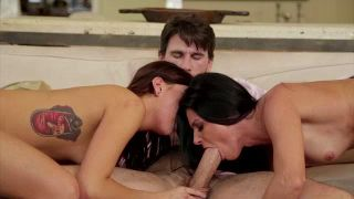 Couples Seeking Teens 15 - Scene 1