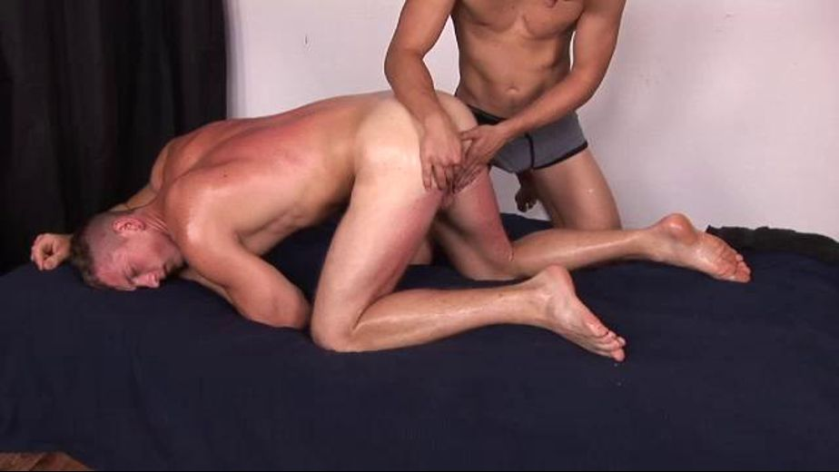Special Massage Equipment, starring Ivan Petera, produced by William Higgins. Video Categories: Anal, Euro, Massage and Masturbation.
