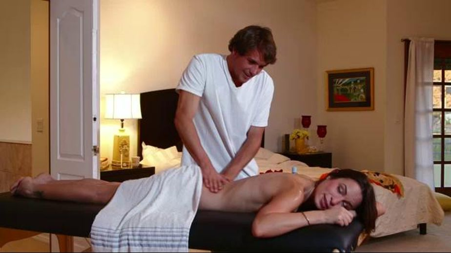 Massage School Recuitment Video, starring Amber Rayne and Tyler Nixon, produced by My XXX Pass. Video Categories: Blowjob and MILF.