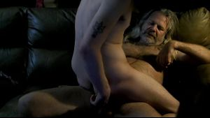 Old Daddy Perv Webcam Show.