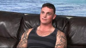 A Casting Couch Str8 Boy.