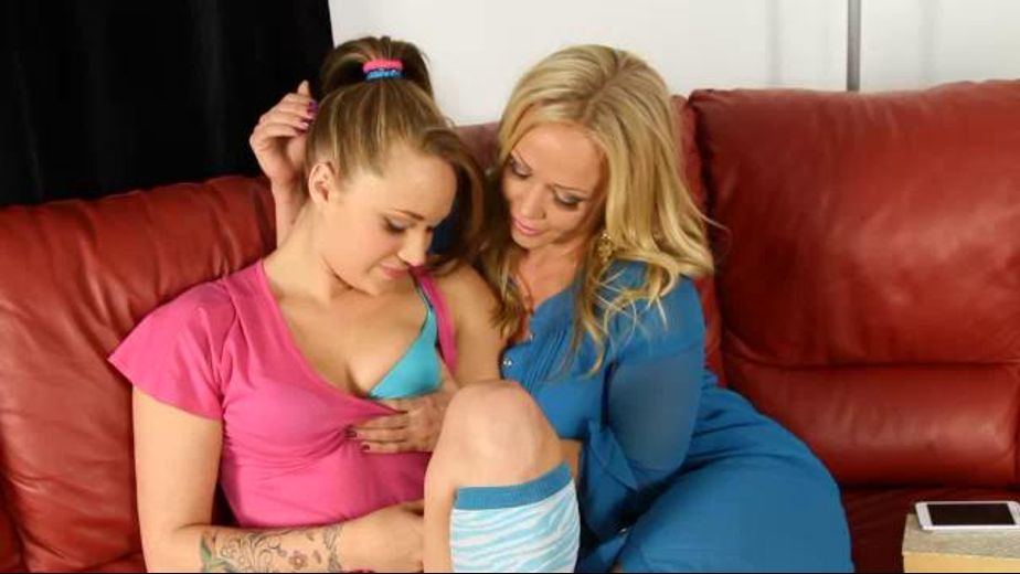 Mother experiencing with her own Daughter., starring Austin Taylor and Teagan Summers, produced by Girl Co.. Video Categories: College Girls, Mature, Lesbian, Older/Younger and MILF.