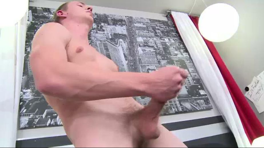Straight Jerking For Cash, starring Jake Tipton, produced by Brokestraightboys. Video Categories: Str8 Bait.