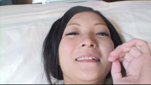 Japanese Cougar Slut Gets Fucked.