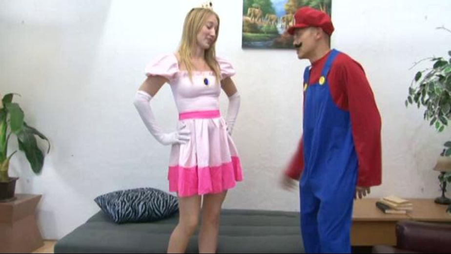 Super Mario Gets Kicked In The Nuts, starring Eric Jover and Riley Reynolds, produced by Ultima Entertainment. Video Categories: Interracial and Fetish.