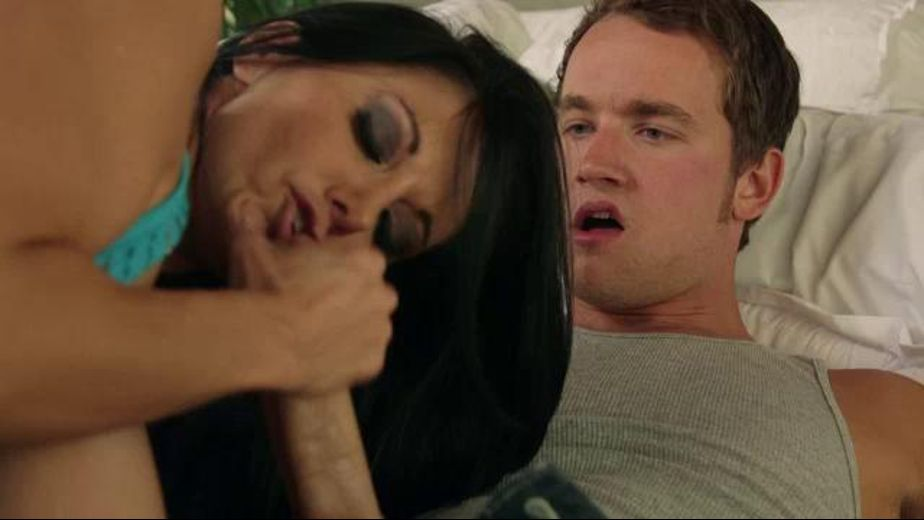 Discovering my step son naughty secrets, starring Ava Addams and Van Wylde, produced by Digital Sin. Video Categories: Big Tits, MILF, Blowjob, Big Dick and Mature.