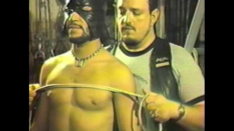 Ropin Cock, starring Leather Rick and Mistress Ann Murray, produced by Bijou Gay Classics. Video Categories: Classic.