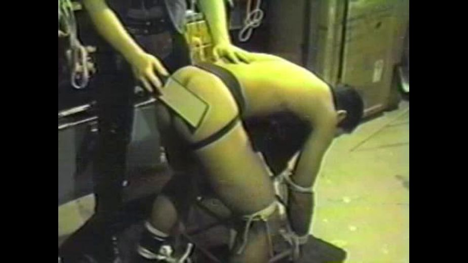 Sex-Dungeon Rope Bondage, produced by Bijou Gay Classics. Video Categories: Classic, Fetish, BDSM and Leather.