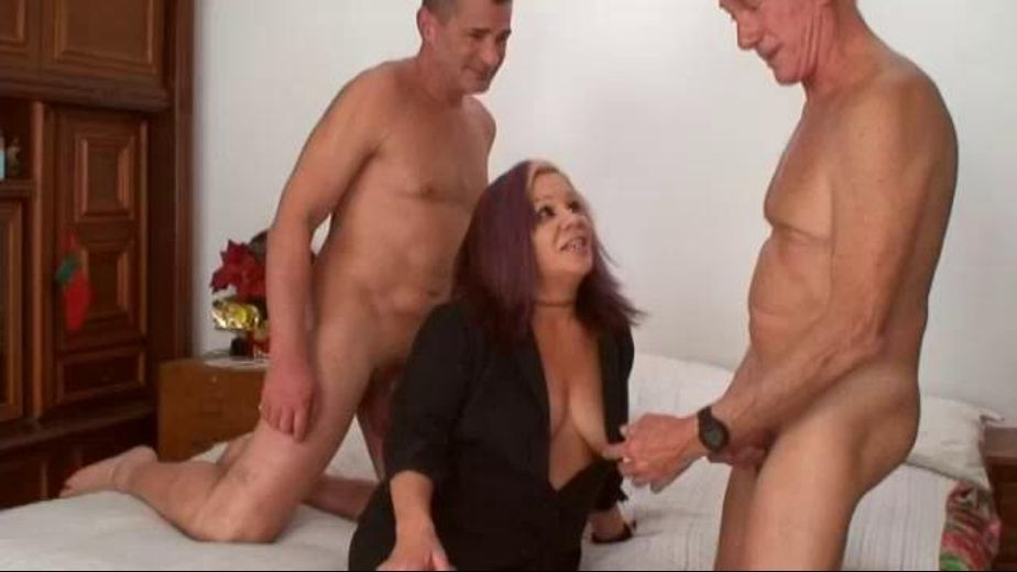Watch my wife fuck huge cock-2325