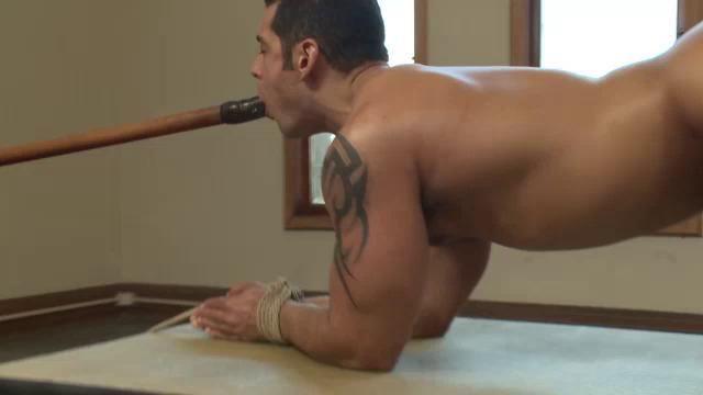 Marcus ruhl gavin waters porn