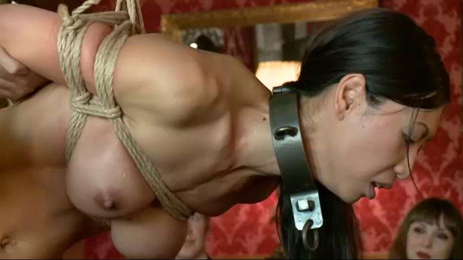 Tia Ling, The Center of Attention, starring Tia Ling, produced by Kink. Video Categories: BDSM, Big Tits, Asian, Interracial, Gonzo and Fetish.