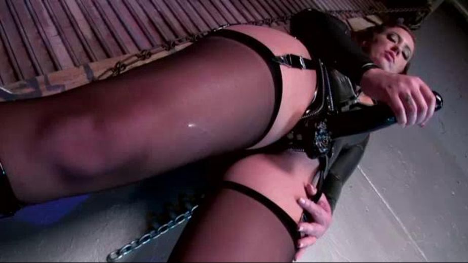 Dangerous Fem Dom with a strap on, starring Wolf Hudson and Maddy O'Reilly, produced by Femdom Empire. Video Categories: BDSM, Anal, Brunettes, Fetish and Bisexual.